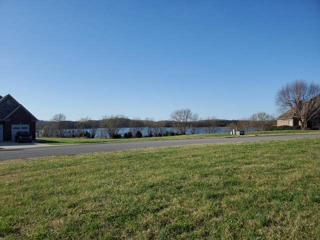 4031 Paradise Drive, Mooresburg, TN 37811 (MLS #9919935) :: Conservus Real Estate Group