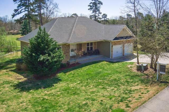 260 Back Nine Drive, White Pine, TN 37890 (MLS #9919975) :: Conservus Real Estate Group