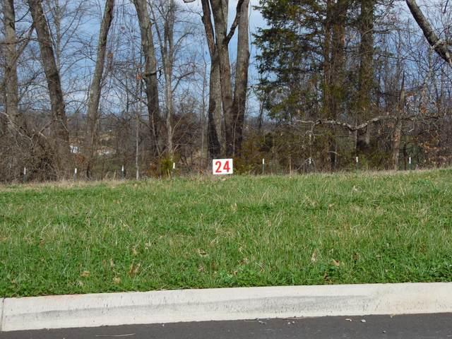 451 English Ivy Trail, Jonesborough, TN 37659 (MLS #9920034) :: Bridge Pointe Real Estate
