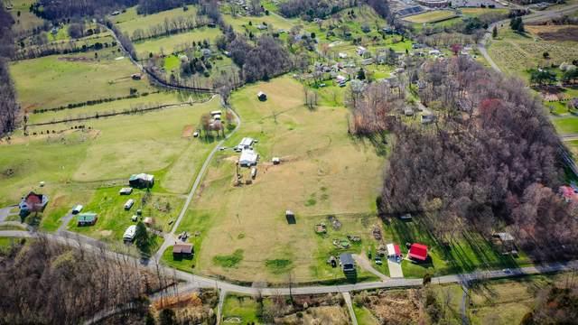 569 Adams Chapel Road, Blountville, TN 37617 (MLS #9920043) :: Bridge Pointe Real Estate