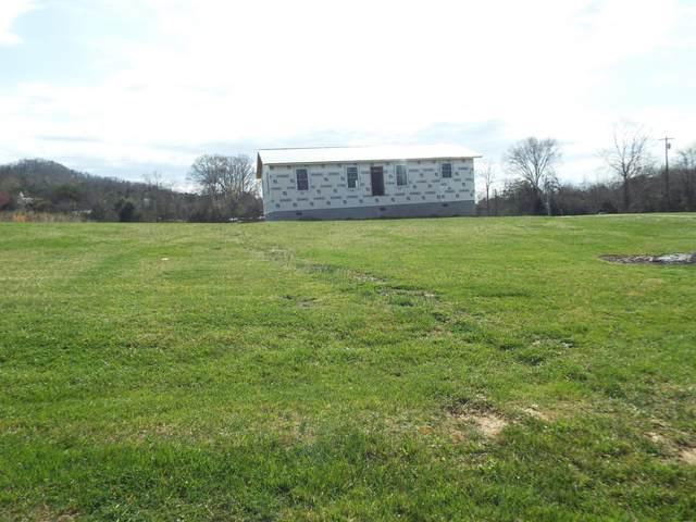 100 Ninny Ridge, Whitesburg, TN 37891 (MLS #9920089) :: Conservus Real Estate Group