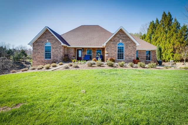 130 Lake Harbor Drive, Johnson City, TN 37615 (MLS #9920096) :: Bridge Pointe Real Estate