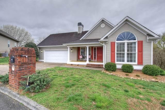 129 Boulder Court, Kingsport, TN 37660 (MLS #9920099) :: Conservus Real Estate Group