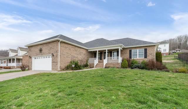 3436 Bailey Ranch Road, Kingsport, TN 37660 (MLS #9920116) :: Conservus Real Estate Group