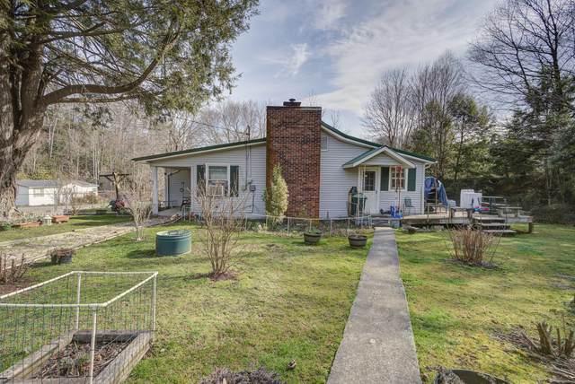 304 Elk River Road, Elk Park, NC 28622 (MLS #9920117) :: Conservus Real Estate Group
