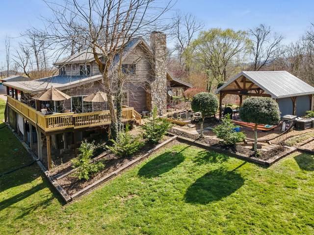 570 Stephen Brooks Road, Greeneville, TN 37743 (MLS #9920142) :: Bridge Pointe Real Estate
