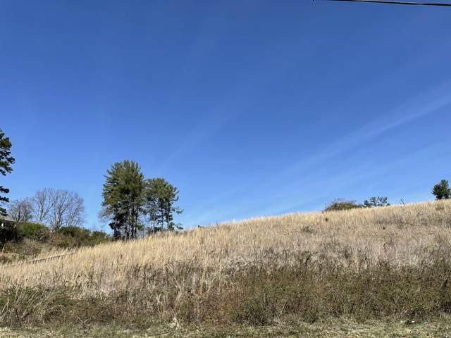 2429 Princeton Road, Kingsport, TN 37660 (MLS #9920159) :: Highlands Realty, Inc.