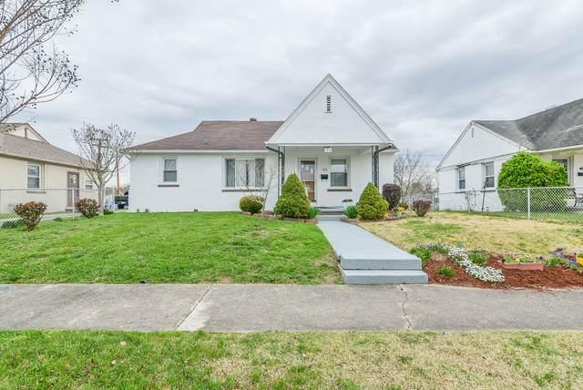 1310 Pine Street, Kingsport, TN 37664 (MLS #9920161) :: Conservus Real Estate Group