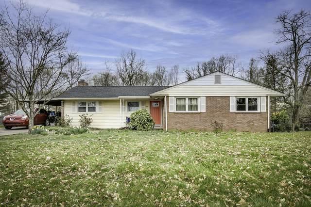4047 Skyland Drive, Kingsport, TN 37664 (MLS #9920162) :: Highlands Realty, Inc.