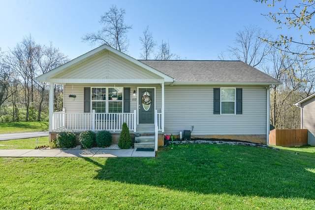 152 Faith Circle, Johnson City, TN 37604 (MLS #9920234) :: Highlands Realty, Inc.