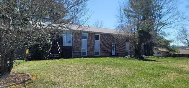 318 Sturgill Street, Marion, VA 24354 (MLS #9920238) :: Bridge Pointe Real Estate
