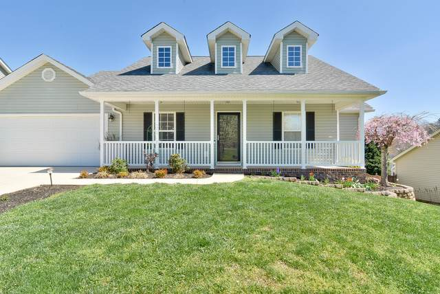 241 Leslie Court, Bristol, TN 37620 (MLS #9920247) :: Conservus Real Estate Group