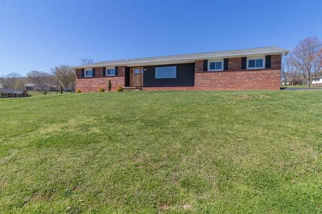 4500 Lochiel Court, Kingsport, TN 37664 (MLS #9920257) :: Bridge Pointe Real Estate