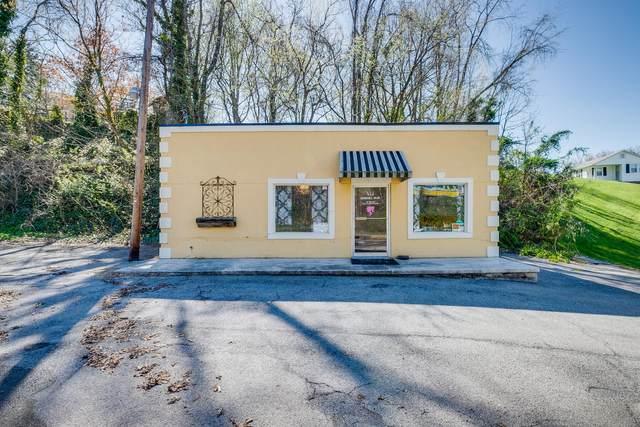 1243 Bloomingdale Pike, Kingsport, TN 37660 (MLS #9920267) :: Highlands Realty, Inc.