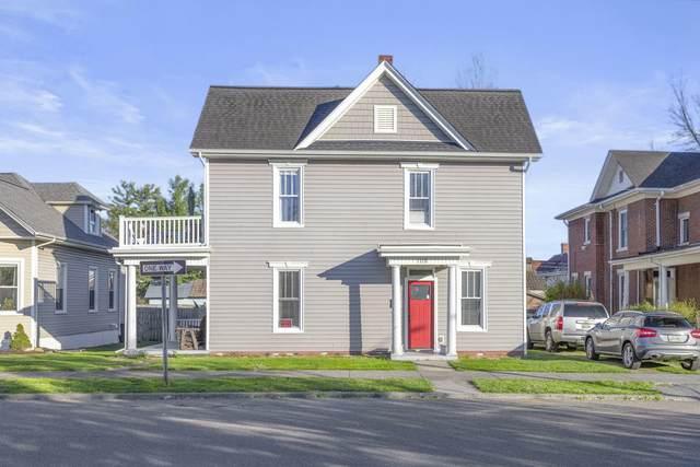 108 E Unaka Avenue, Johnson City, TN 37601 (MLS #9920280) :: Conservus Real Estate Group