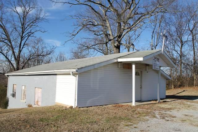 811 Main Street #0, Greeneville, TN 37745 (MLS #9920289) :: Red Door Agency, LLC