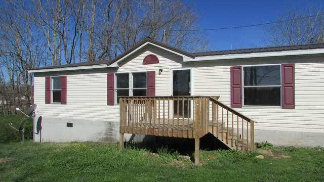 921 Sullivan Street, Kingsport, TN 37660 (MLS #9920304) :: Red Door Agency, LLC