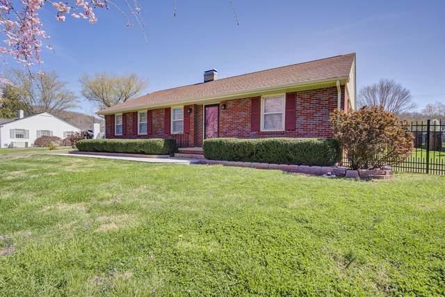 926 Riverview Drive, Elizabethton, TN 37643 (MLS #9920335) :: Bridge Pointe Real Estate