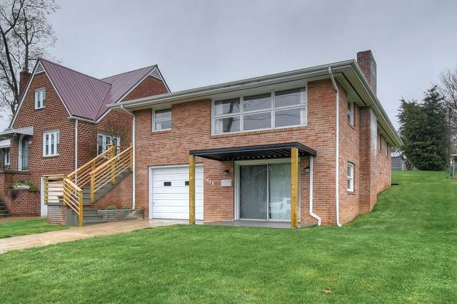 608 Lovedale Drive, Kingsport, TN 37660 (MLS #9920387) :: Conservus Real Estate Group