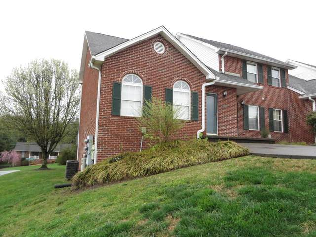 155 Eagle View Private Drive, Blountville, TN 37617 (MLS #9920389) :: The Lusk Team