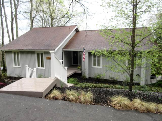 3611 Honeywood Drive, Johnson City, TN 37604 (MLS #9920409) :: Conservus Real Estate Group