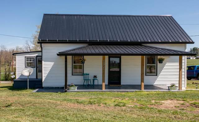 3720 Old State Route 34, Limestone, TN 37681 (MLS #9920422) :: The Lusk Team