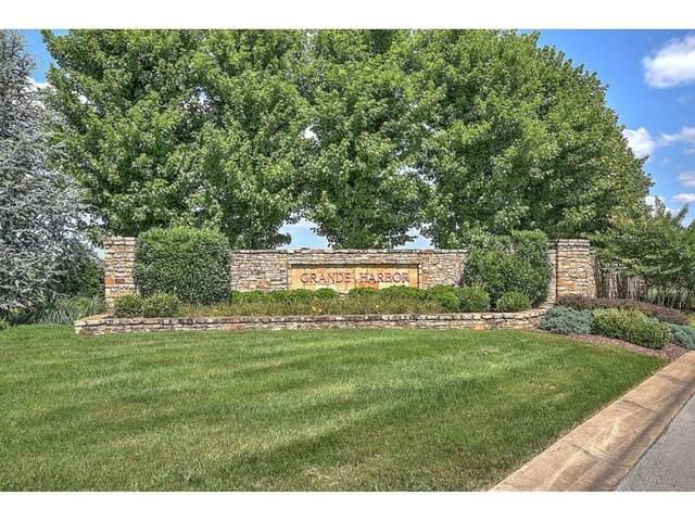 120 Grande Harbor Lot 7, Blountville, TN 37617 (MLS #9920450) :: Conservus Real Estate Group