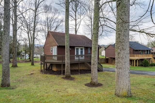 2008 Michael Drive, Johnson City, TN 37604 (MLS #9920457) :: Bridge Pointe Real Estate