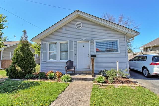 1010 Borden Street, Kingsport, TN 37664 (MLS #9920467) :: Conservus Real Estate Group