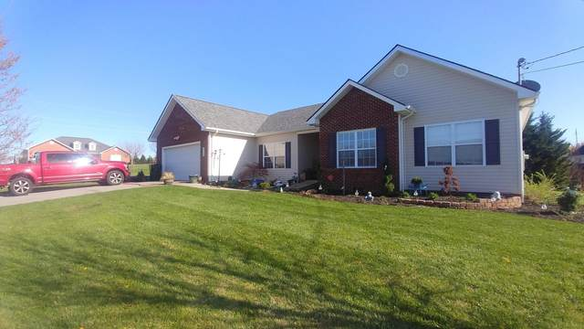 210 Walker Street, Gray, TN 37615 (MLS #9920474) :: Bridge Pointe Real Estate