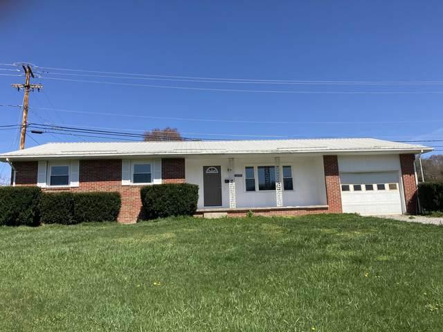 12055 Nickelsville Hwy Highway, Nickelsville, VA 24271 (MLS #9920476) :: Red Door Agency, LLC