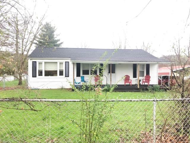 2113 7th Avenue, Johnson City, TN 37601 (MLS #9920478) :: Bridge Pointe Real Estate