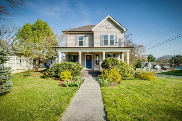 900 Holston Avenue, Johnson City, TN 37601 (MLS #9920480) :: Bridge Pointe Real Estate
