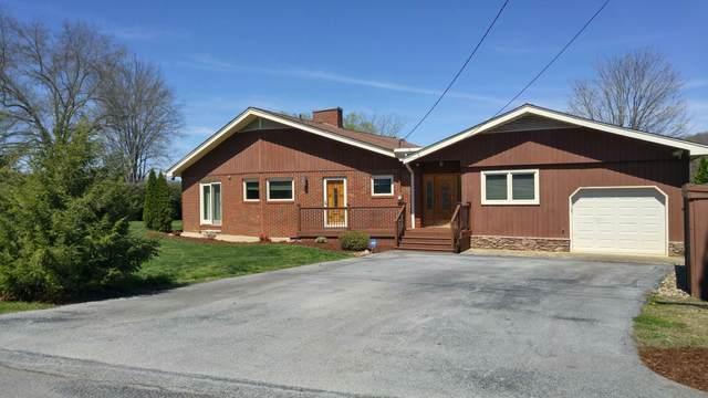 152 Kate Street, Johnson City, TN 37615 (MLS #9920498) :: Conservus Real Estate Group