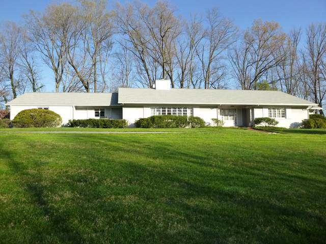 3433 Parkcliff Drive, Kingsport, TN 37664 (MLS #9920524) :: Bridge Pointe Real Estate