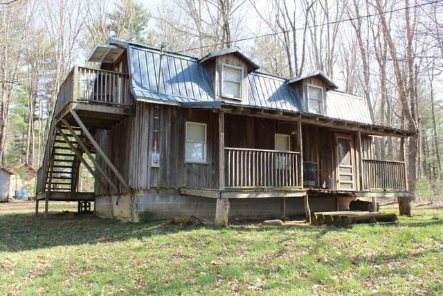 2244 Camp Road, Sugar Grove, VA 24375 (MLS #9920529) :: Highlands Realty, Inc.