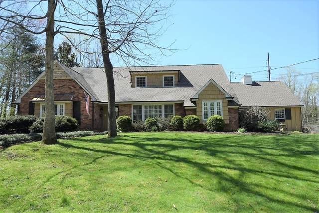 1 Northwood Court, Johnson City, TN 37601 (MLS #9920542) :: Bridge Pointe Real Estate
