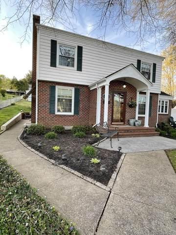 431 Main Street, Rogersville, TN 37857 (MLS #9920545) :: Highlands Realty, Inc.