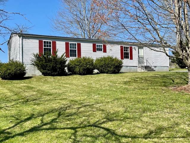 384 Rabbit Run Lane, Dryden, VA 24243 (MLS #9920561) :: Highlands Realty, Inc.