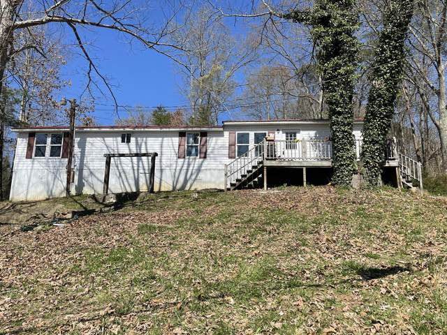 522 Zion Hill Road, Rogersville, TN 37857 (MLS #9920566) :: Tim Stout Group Tri-Cities