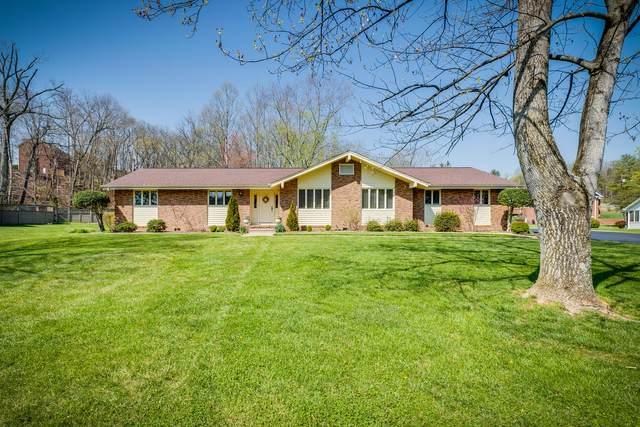 2656 Suffolk Street, Kingsport, TN 37660 (MLS #9920580) :: Conservus Real Estate Group