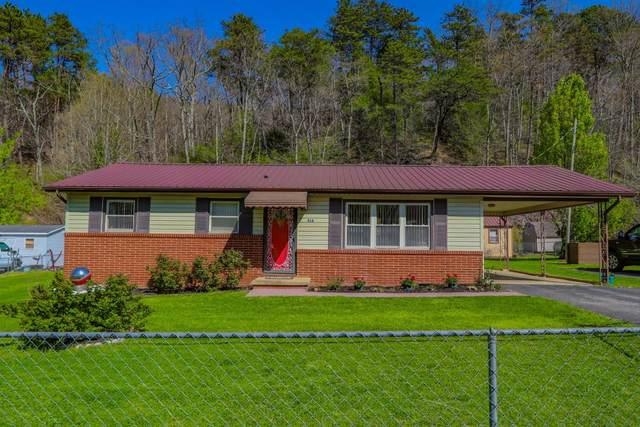 416 Carson Springs Road, Newport, TN 37821 (MLS #9920583) :: Highlands Realty, Inc.