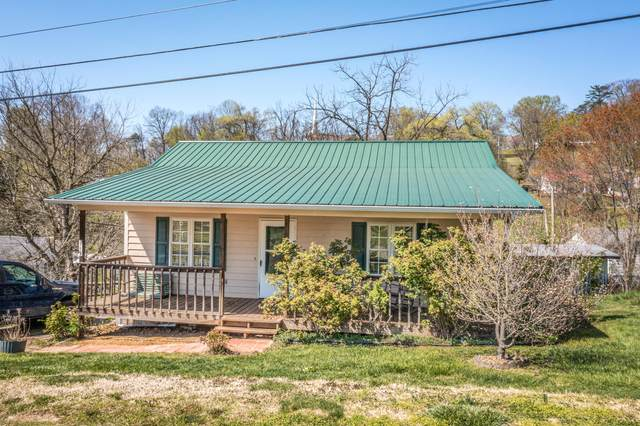 119 Henard Town Road, Rogersville, TN 37857 (MLS #9920584) :: Highlands Realty, Inc.
