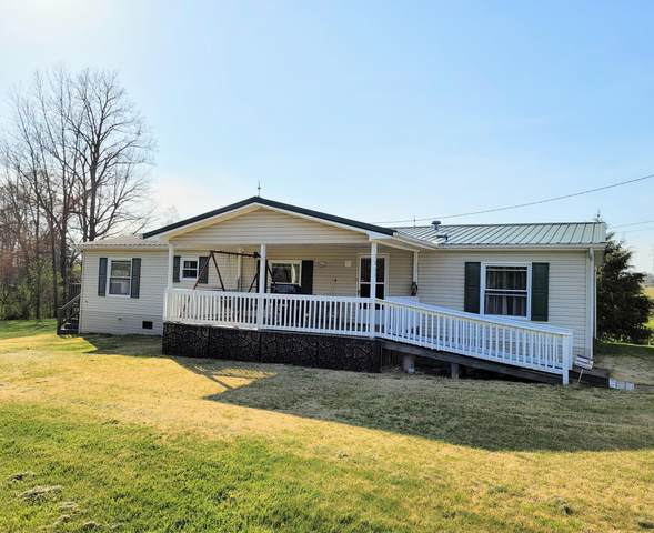3065 Old Stage Road, Afton, TN 37616 (MLS #9920595) :: Highlands Realty, Inc.
