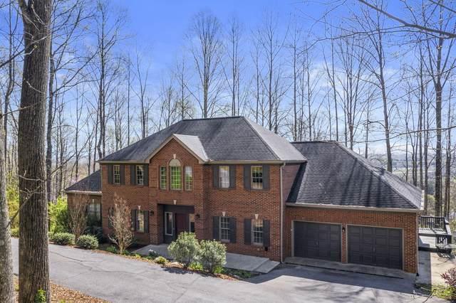 3617 Honeywood Drive, Johnson City, TN 37604 (MLS #9920598) :: Conservus Real Estate Group