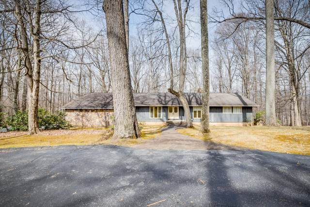 4500 Old Stage Road, Kingsport, TN 37664 (MLS #9920602) :: Bridge Pointe Real Estate