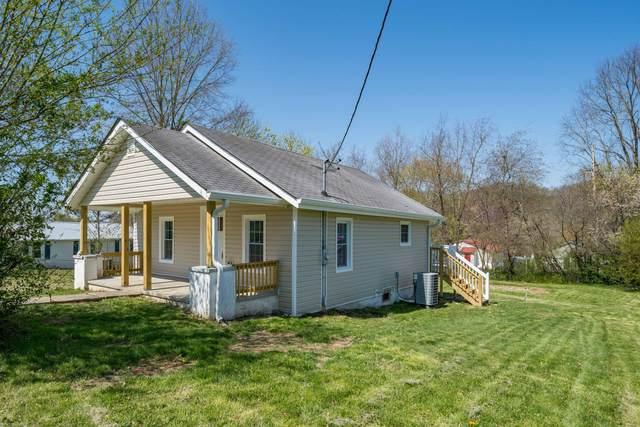 613 Saint Louis Street, Johnson City, TN 37601 (MLS #9920603) :: Conservus Real Estate Group