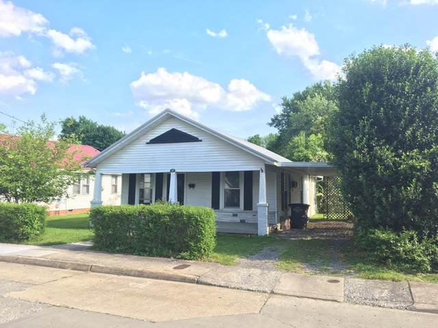 109 Millpond Street, Kingsport, TN 37660 (MLS #9920609) :: Bridge Pointe Real Estate