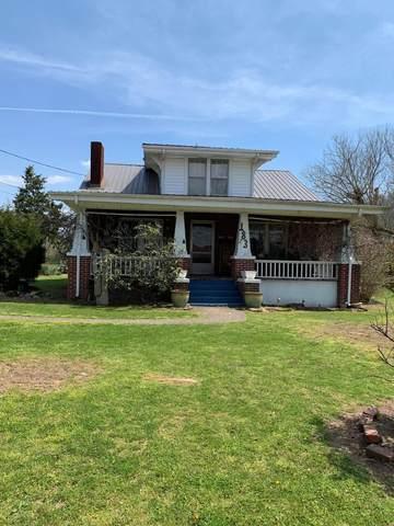 183 Echo Drive, Elizabethton, TN 37643 (MLS #9920622) :: Bridge Pointe Real Estate