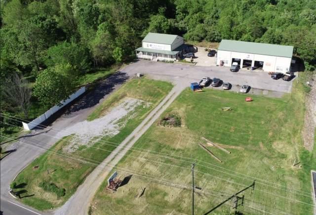 21535 Clear Creek Road, Bristol, VA 24202 (MLS #9920624) :: Red Door Agency, LLC